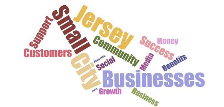 Help your business thrive with these top 5 tips for small businesses in Jersey City.