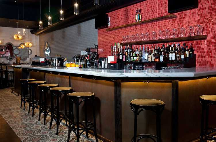 Find out more on the newest Jersey City restaurant �Raval�.