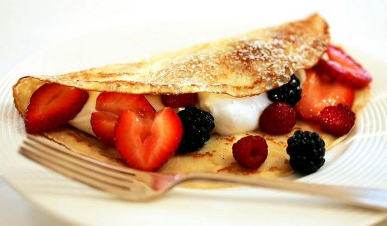 Jersey City�s list of best places to get crepes.
