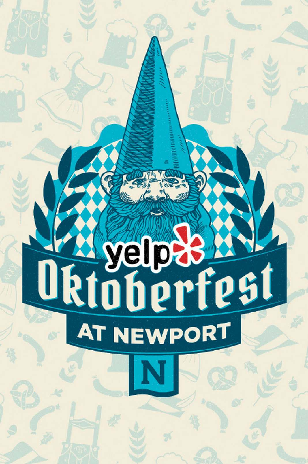 Check out the Oktoberfest restaurant crawl in Newport!