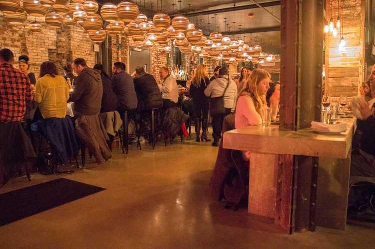 Under the radar Jersey City Restaurants