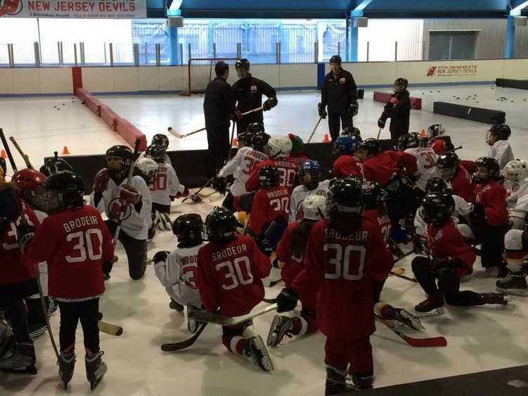 NJ Youth Hockey Program