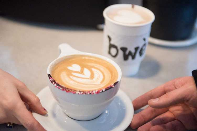 New local coffee shop opens in Jersey City